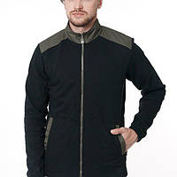 Куртка мужская Feel&Fly VERES BLACK/OLIVE