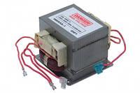 Трансформатор высоковольтный для СВЧ-печи GAL-800E-4 800W