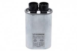 Высоковольтный конденсатор 0.95uF 2100V для СВЧ печи