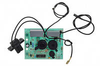 Модуль управления для пылесоса Zelmer 759806 (5000.0315)