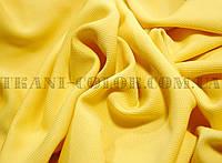 Трикотаж кукуруза желтая