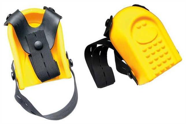 Комплект запасних ремінців для наколінника  (Replecement straps), фото 2
