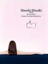 Masaki Matsushima Masaki парфюмированная вода 80 ml. (Масаки Матсушима Масаки), фото 3