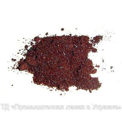 Метиловый красный (водорастворимый), чда