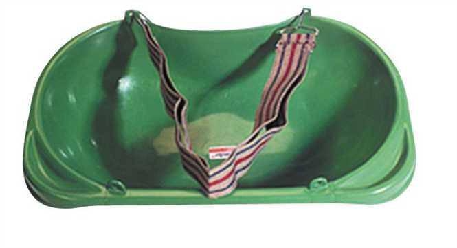Ємність для розкидання піску або чіпсів 20 л. (25 кг піску) (Scatter tube), фото 2