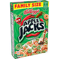 Apple Jacks family size