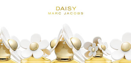 Marc Jacobs Daisy туалетная вода 100 ml. (Марк Джейкобс Дейзи), фото 3