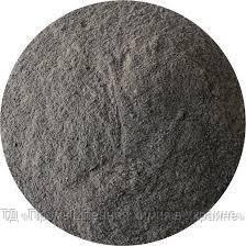Серебро сернокислое, чда