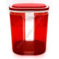 Контейнер Элегант красный 1,5 литра Tupperware