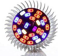 Фитолампа (лампочка светодиодная) – 25 ватт