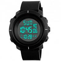 Мужские часы Skmei 3890 Black