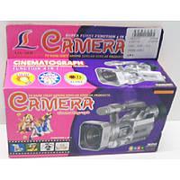 Видеокамера HK3328  батар., в коробке