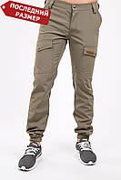 Штаны мужские карго (cargo) олива MAW Manandwolf outfit