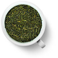 Китайский элитный чай сенча (Шу Сян Люй) высшей категории