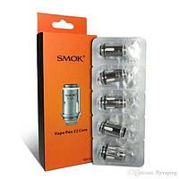 Vape Pen 22 Coil Head 0.3ohm Dual Core 0.3 ohm - испаритель для электронной сигареты