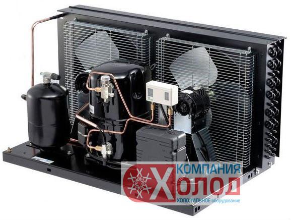 Холодильный агрегат низкотемпературный Tecumseh TAG 2516 ZBR