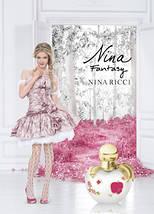 Nina Ricci Nina Fantasy туалетная вода 80 ml. (Нина Ричи Нина Фэнтези), фото 2