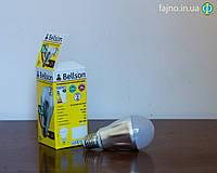 Светодиодная лампа Bellson Е27 (А60, 9 Вт), фото 1