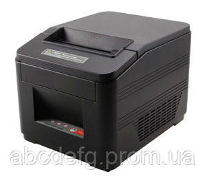 Принтер чеков Gprinter GP-L80180II (RS-232 + USB)