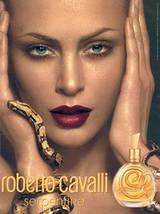 Roberto Cavalli Serpentine парфюмированная вода 100 ml. (Роберто Кавалли Серпантин), фото 3