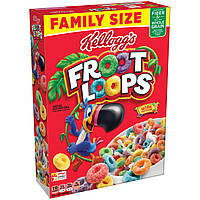 Froot Loops Family Size 550g, фото 1