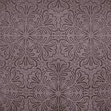 Рулонные шторы Эмир черный шоколад, фото 4