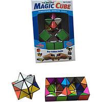 Куб-головоломка 0517 , в кор. 13*5,5*19,5см