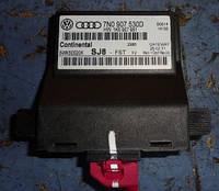 Блок электронныйVWScirocco2008-7n0907530d, 1k0907530d