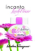 Salvatore Ferragamo Incanto Lovely Flower туалетная вода 100 ml. (Инканто Ловели Фловер), фото 3