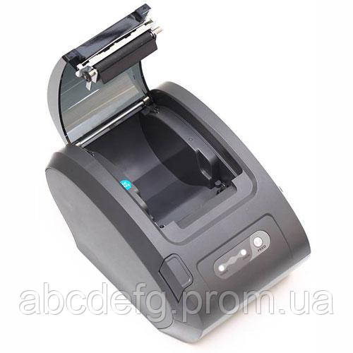 Принтер чеков Gprinter GP-58130IVC (Ethernet + USB)