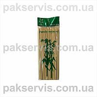 Палочки для шашлыка 15см 100шт. 1/200