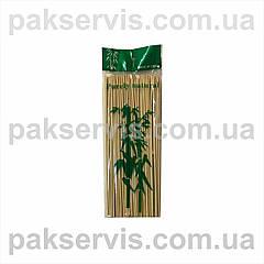 Палочки для шашлыка 20см 100шт. 1/100
