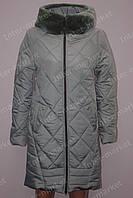 Зимняя женская куртка - пальто Мила от производителя