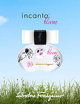 Salvatore Ferragamo Incanto Bloom туалетная вода 100 ml. (Сальваторе Феррагамо Инканто Блум), фото 3