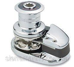 """Яхтенная лебедка """"Lofrans` Project x1"""", 12 В 500 Вт, цепь 6 мм, с барабаном, (алюминий)"""