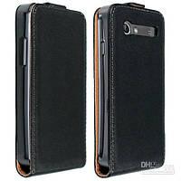 Чехол для Nokia Lumia 820 - HPG leather flip