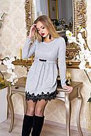 Платье из ангоры Лора р 44,46,48, фото 1