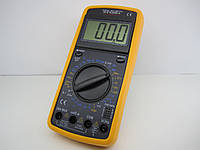 Мультиметр универсальный Digital DT-9208A оригинал (12-0917)