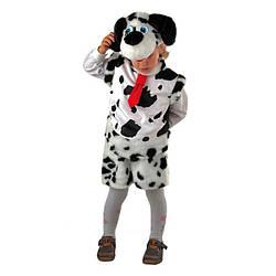 Детский карнавальный костюм Далматин Бастин