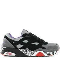 Мужские кроссовки Puma R698 x Stuck Up x Alife Limestone