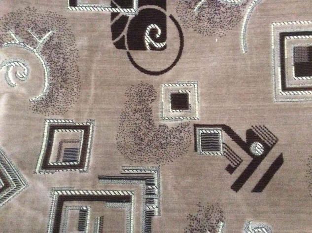 Абстракция гобеленовое покрывало на кровать 160х220, фото 2