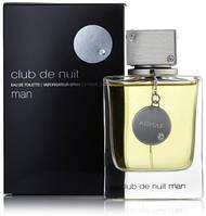 Туалетная вода мужская CLUB DE NUIT M 105 ml