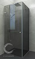 Двери в душевые кабины