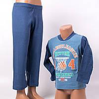 Детская пижама на мальчика Турция. Moral 07-8 2/3. Размер на 2/3 года.