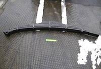 Рессора передняя ЗИЛ 15 листов с ушком Конверсия