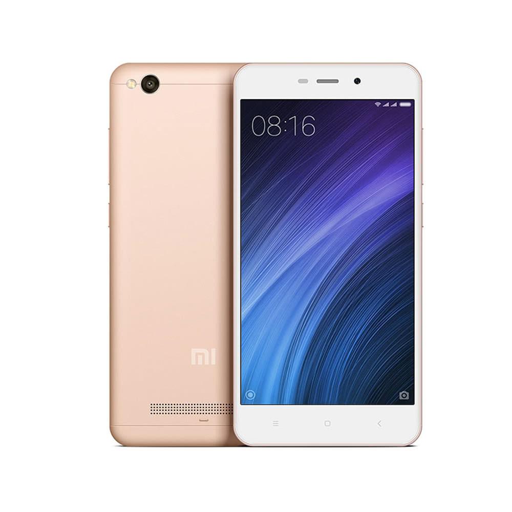 Смартфон Xiaomi Redmi 4A 2/32 Global Version  (Gold)