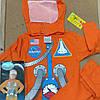 Пижама костюм Астронавта от Primark essentials