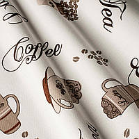 Портьерная ткань для штор teflon 7193 V 9