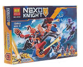 Конструктор Bela 10701 Nexo Knights Дракон Мэйси 164 детали