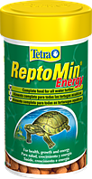 Tetra ReptoMin Energy 250ml - корм для черепах
